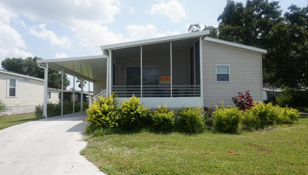 Gulfstream Harbor, 55+, Orlando, FL