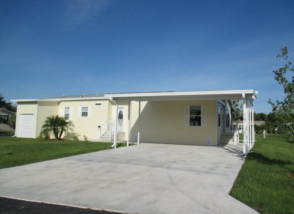 Blue Heron Pines, Punta Gorda, FL