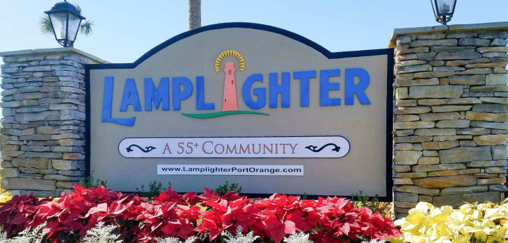 Lamplighter 55+