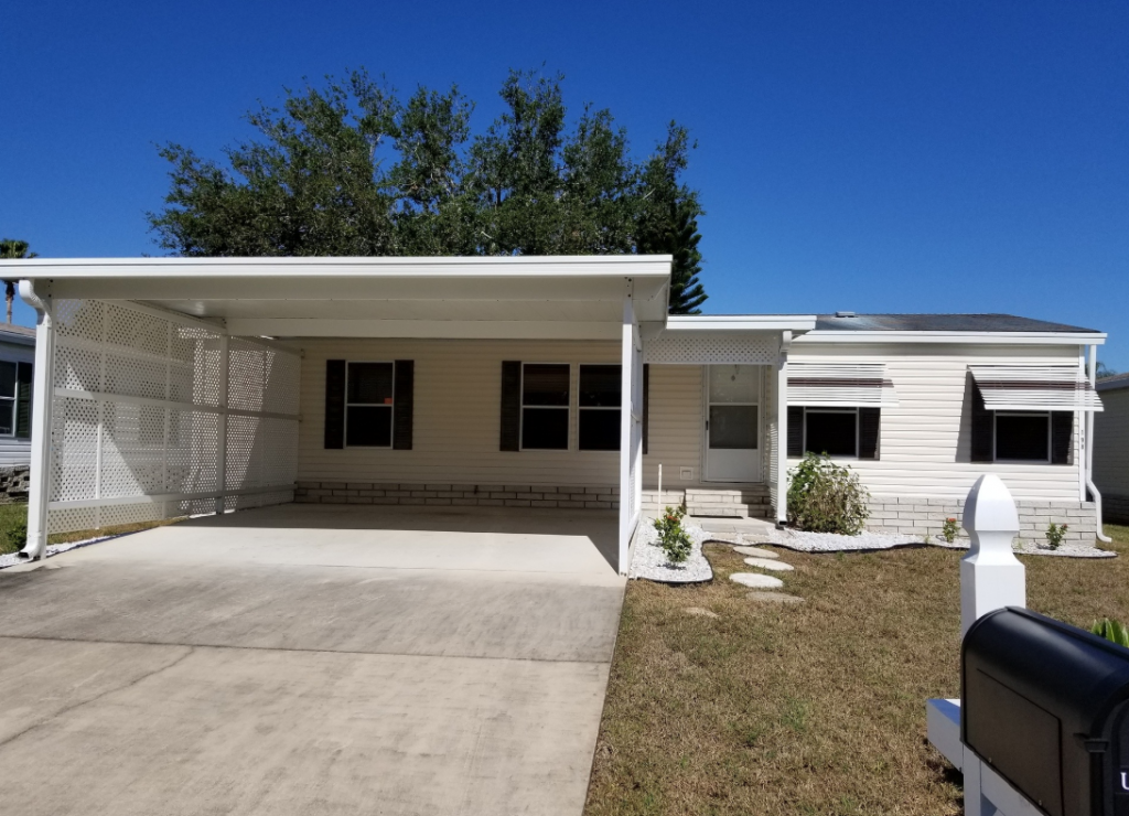 Kings Pointe Mobile Homes for Sale
