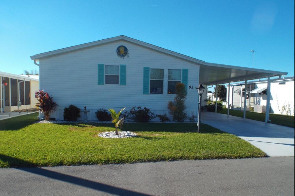 Oakview Estates 55+ Florida