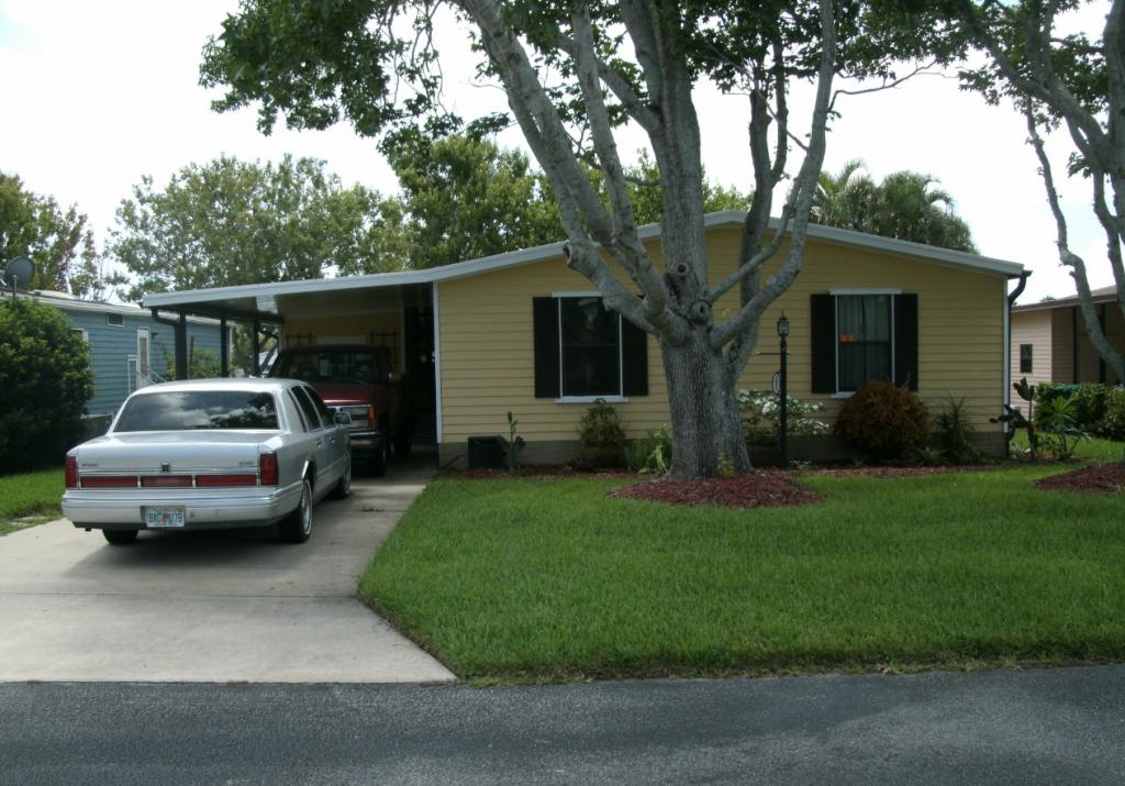Park Place 55+, Sebastian, FL 32958