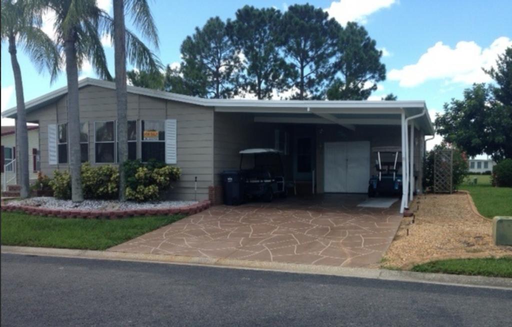 Riverside 55+ Community, Ruskin, FL